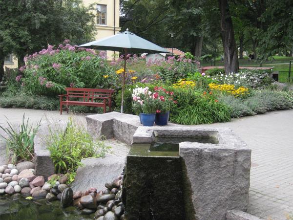 qu son los jardines terap uticos palml f jardines