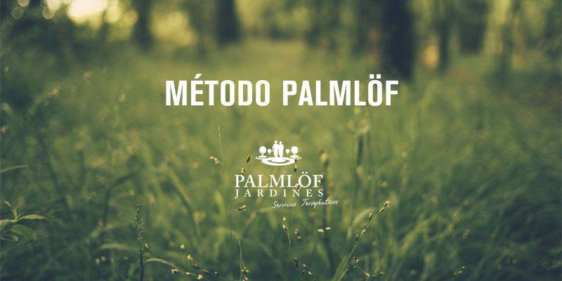 METODOLOGIA PALMLÖF METODO