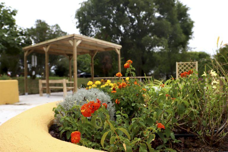 jardine terapeutico palmlof pais vasco leoia 1